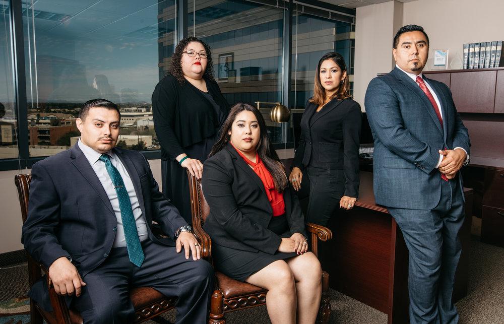 Ybarra Maldonado Law Group
