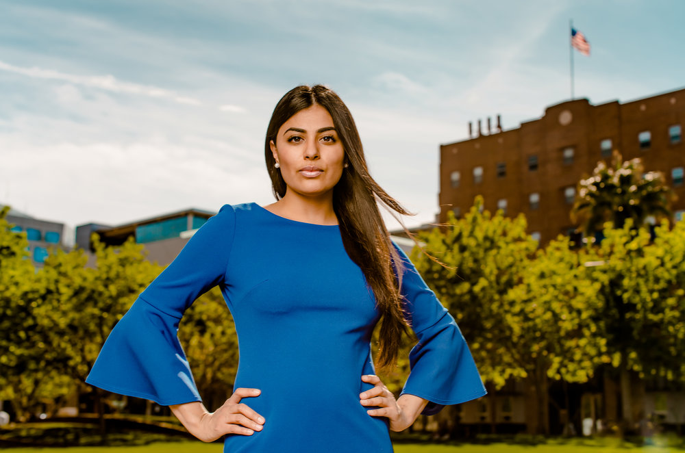 Elora Diaz, Phoenix Headshot Photography