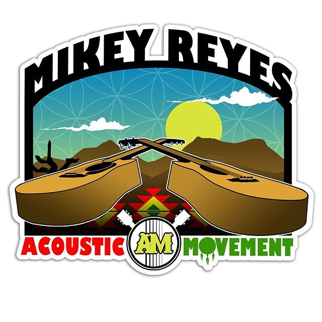 Today at 12:30 @themikeyreyes will be playing a 2 hour set at the beautiful @smoketreebbq in #palmdesert!! Music is from 12:30 to 2:30.. All age event!! Good music, great vibes and even better food!! Thanks @kim_funkey for hookin it up on this beautiful Sunday fun day!!. Let's hang!!! Big love!! 🙏❤️💛💚🎶🙌🖖#mojaveroots #mikeyreyes #desertrhythmproject #acousticmovement #sundayfunday