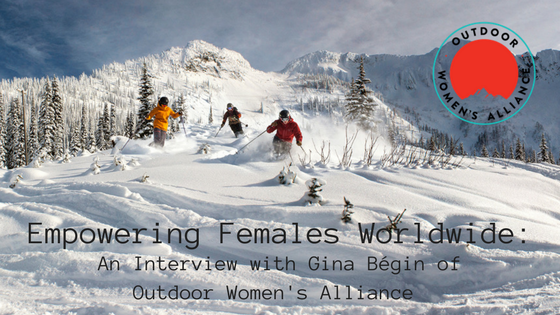 All images in this piece are courtesy of Outdoor Women's Alliance.