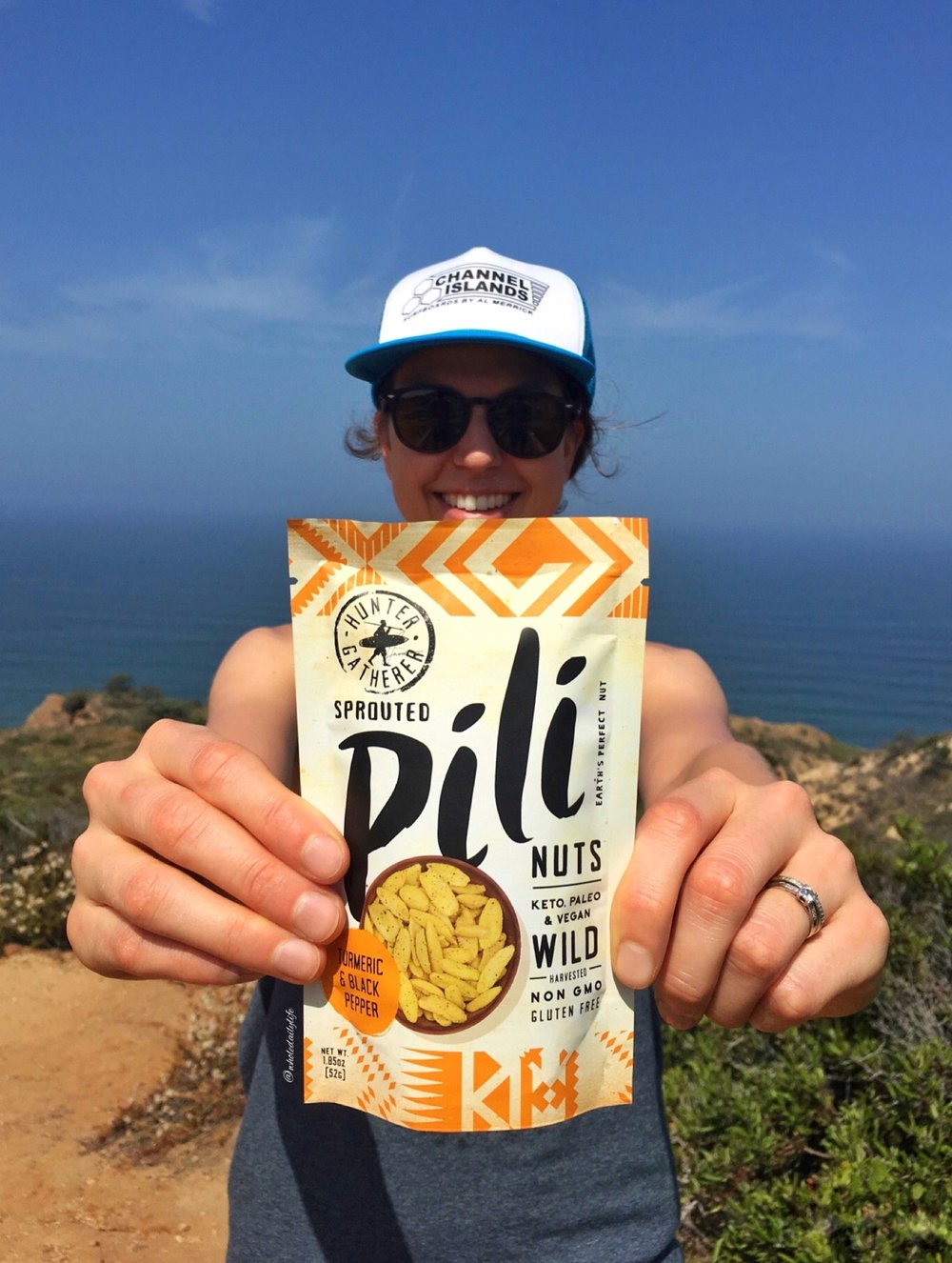 Whole Daily Life Review: Pili Nuts + Pili Nut Cheese and Cheesecake Spread