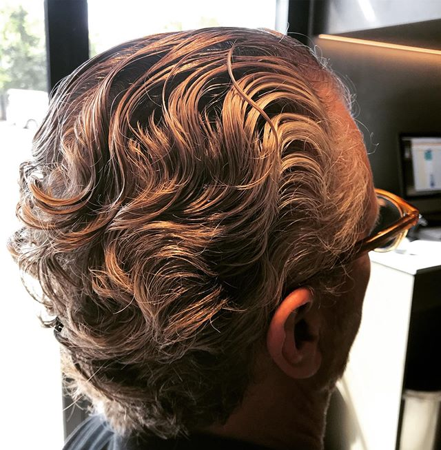 TEXTURE... If you're struggling to control those curls book in with our barbers now for a lesson in curl care. We can advise on the best products and hairstyles to keep those curls in check.  #curlsgetthegirls #ortheboys #theuglybarber #notsougly #texture #curls #boyswithcurls #menshairstyles #menshair #men #mensgrooming #barber #barberlife #canberrabarber #canberra #braddon #qtcanberra