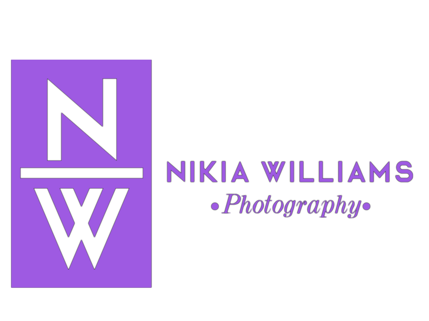 Nikia Williams Photography