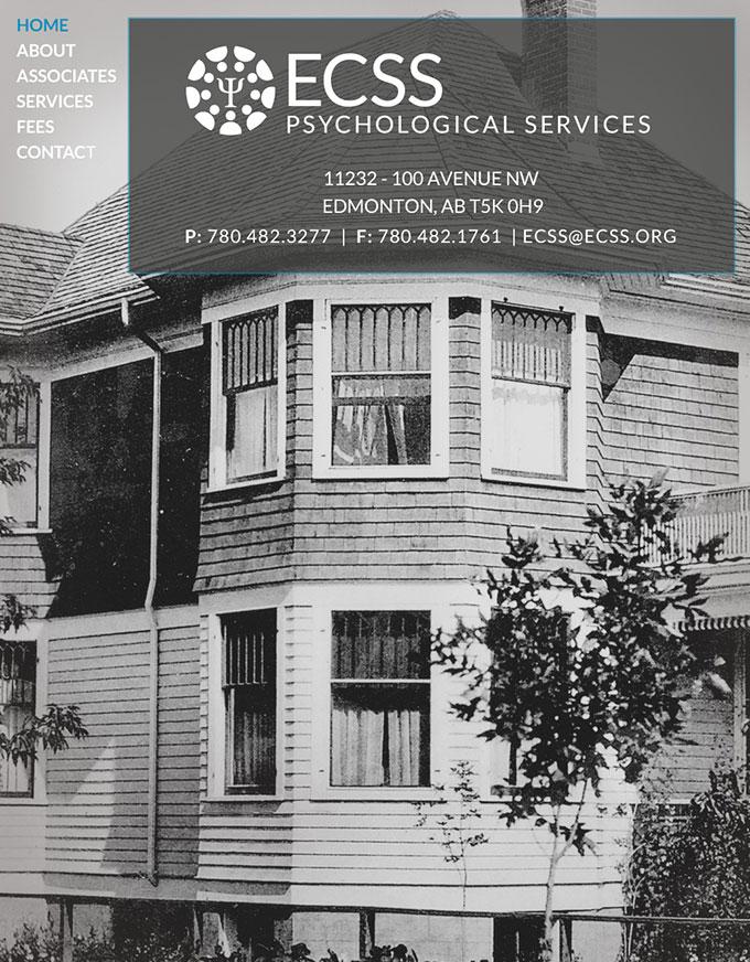 ECSS Psychological Services