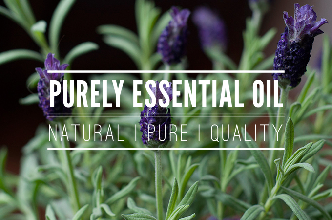 PRODUCT PHOTOGRAPHY-PURELY ESSENTIAL OILS