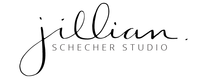 JILLIAN SCHECHER STUDIO