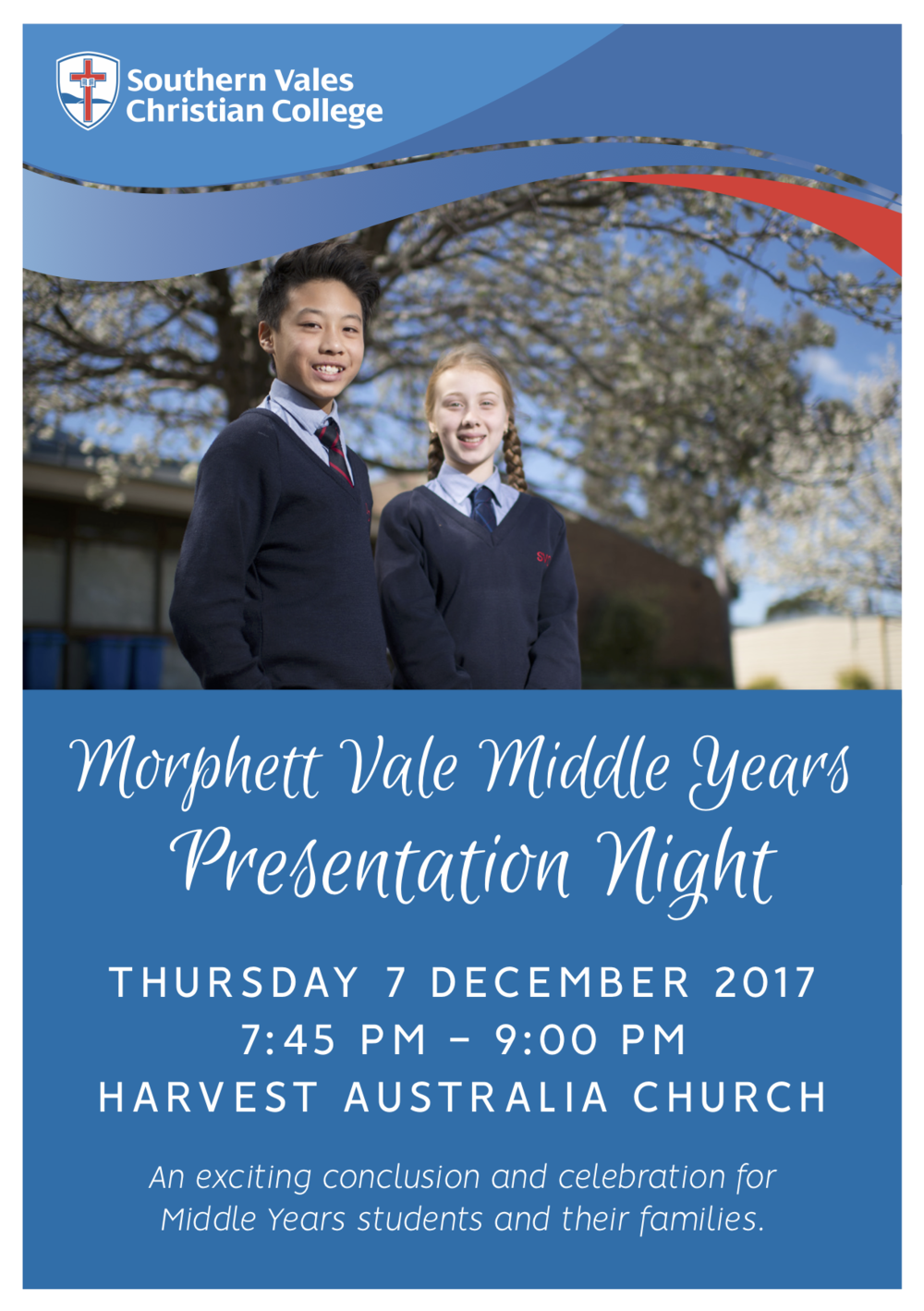 Middle Years Presentation Night Invitation MV.png