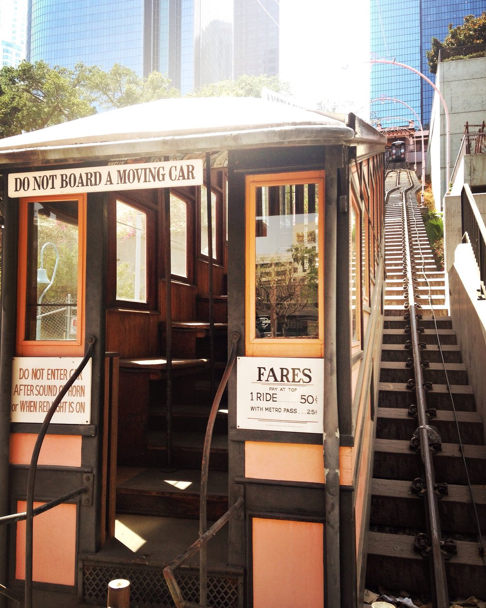 Angels Flight will fly again!