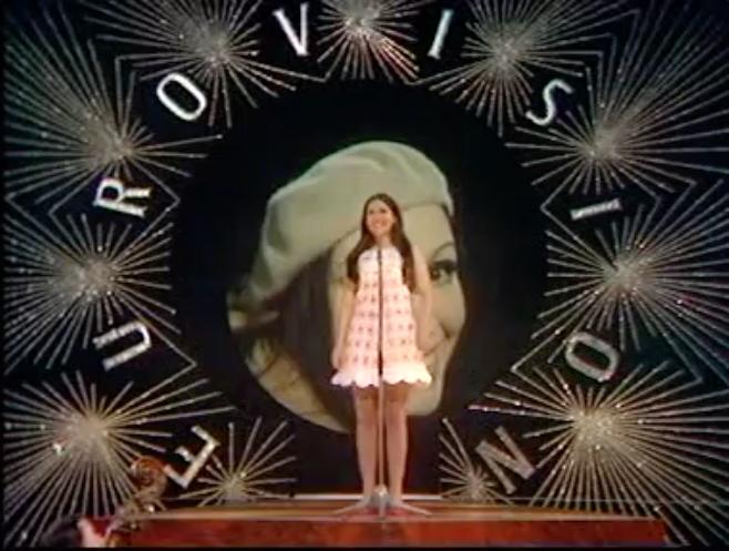 Massiel 1968 winner