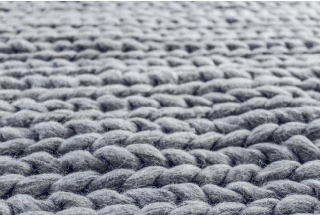 Bachelor Pad Wool Rug