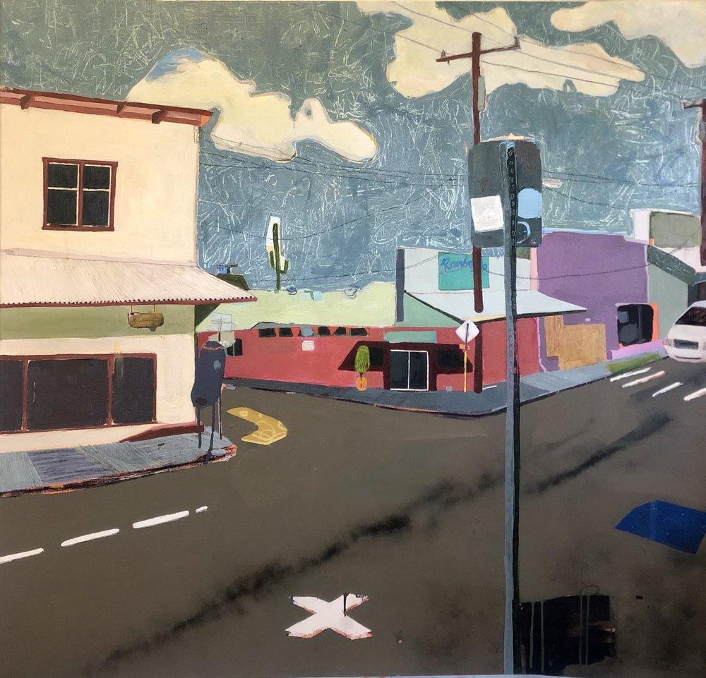 Hilo Town