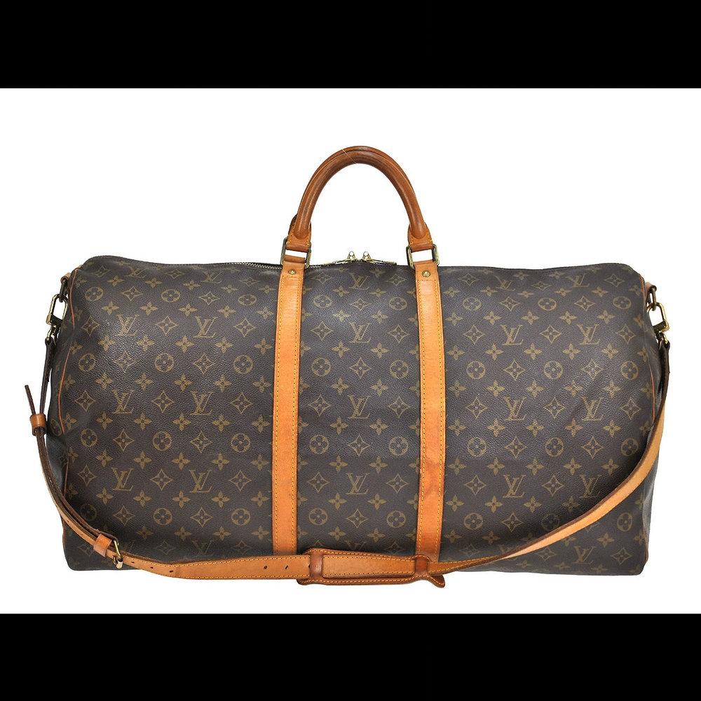 Vintage Louis Vuitton Authentication -