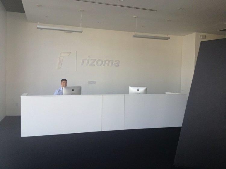 rizoma show room beverly hills ca andrea pasqualini architect