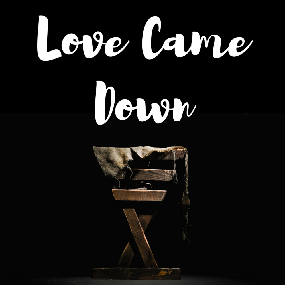 Love Came Down Series Insta.png