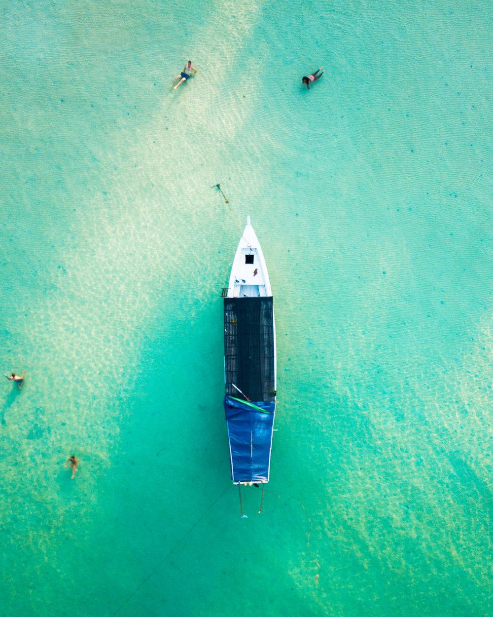 The Coconut Beach & The Boat-1.jpg