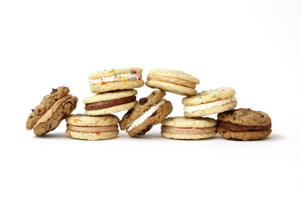 'Cookies + Chill' for Miss Jones