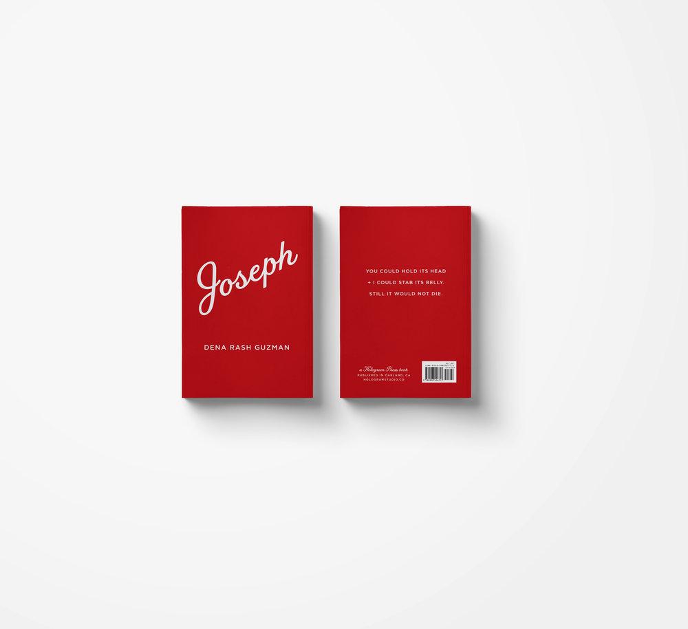 """Joseph"" by Dena Rash Guzman"