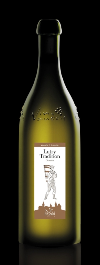 Lutry Tradition Chasselas Lavaux AOC