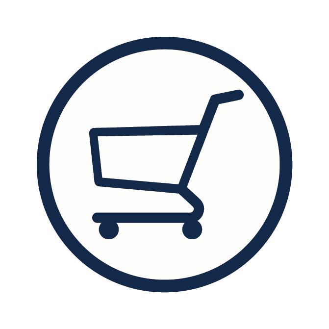 Online shopping -