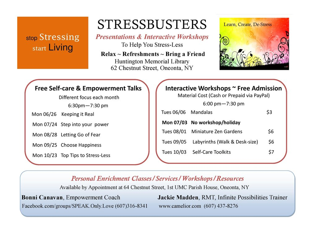 Stressbusters Self Care and Interactive Jun-Oct.jpg