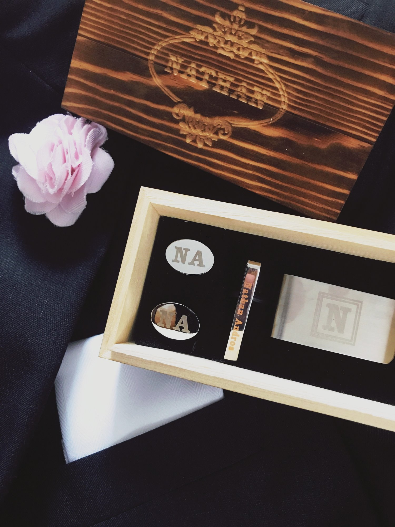 bc8902a5a0a9 Groovy Groomsmen Gifts