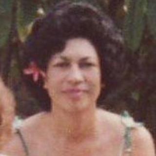 Ma te wā my Nan. Meitaki maata to you for looking after us and for all the Aroha you poured into the whānau. God bless you. Love you.