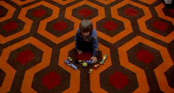 DAVID HICKS CARPET RUG THE SHINING