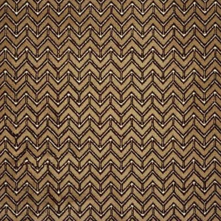 DAVID HICKS ASHLEY HICKS LEE JOFA FABRIC CHEVRON VELVET