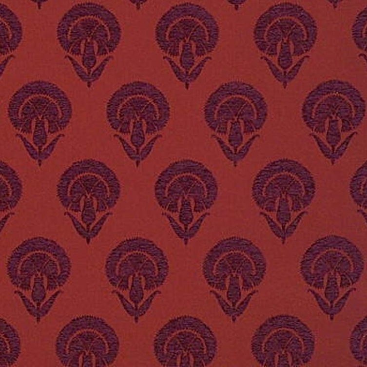 DAVID HICKS ASHLEY HICKS LEE JOFA FABRIC HERBERT'S CARNATION