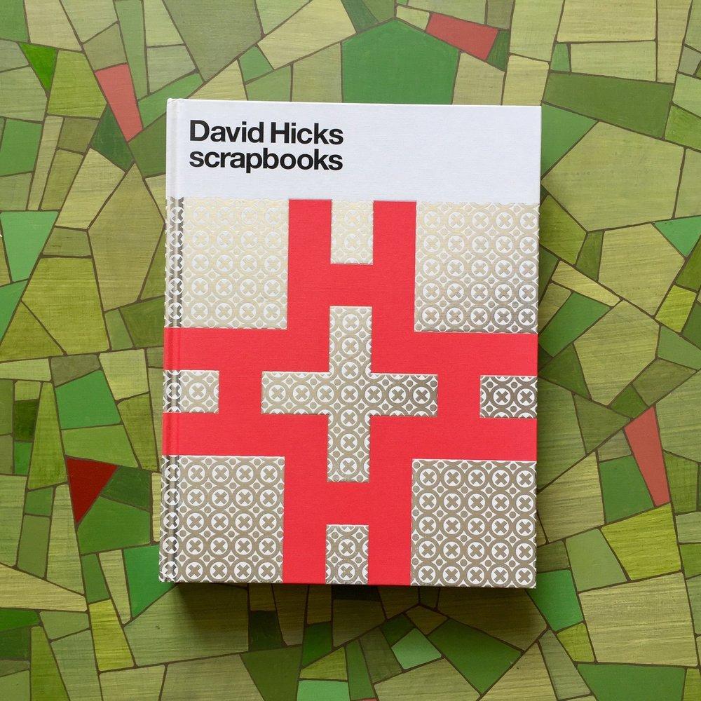 david hicks scrapbooks ashley hicks