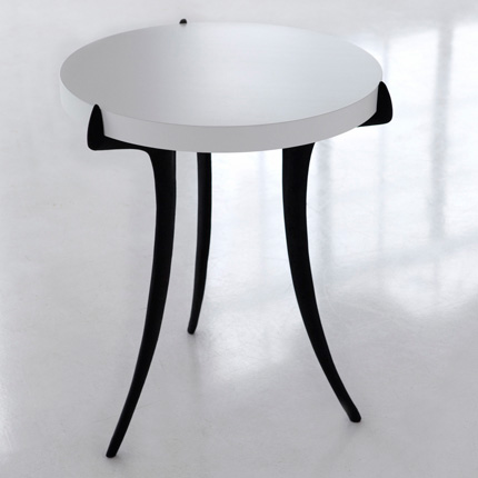 SABRE TABLE 76 ASHLEY HICKS FURNITURE