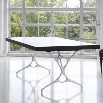 ATLAS DINING TABLE ASHLEY HICKS FURNITURE