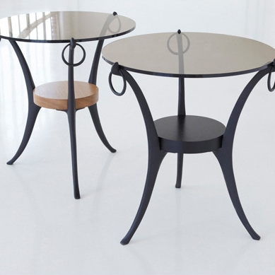 GUERIDON TABLE ASHLEY HICKS FURNITURE