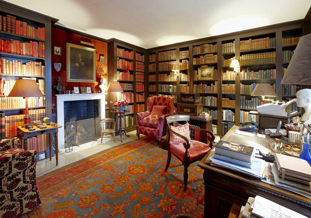 Library 1 -