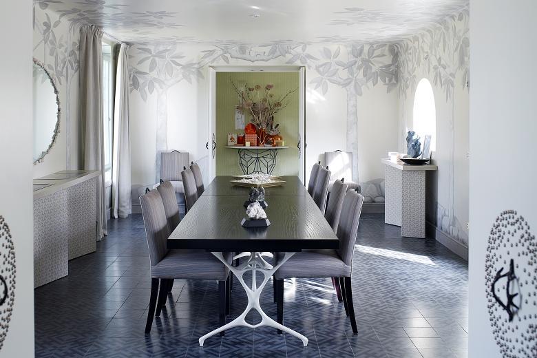 Dining Room 2 -