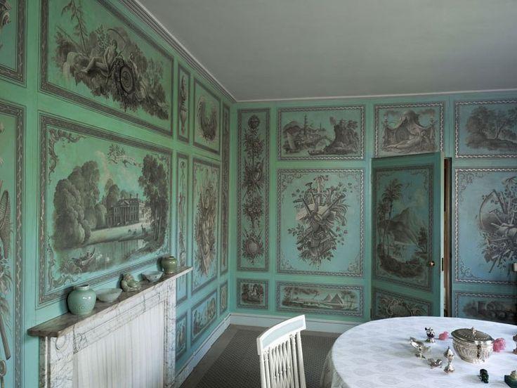 Dining Room 1 -