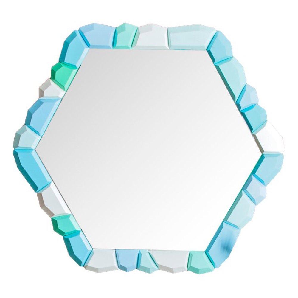 ashley hicks flintstone mirror