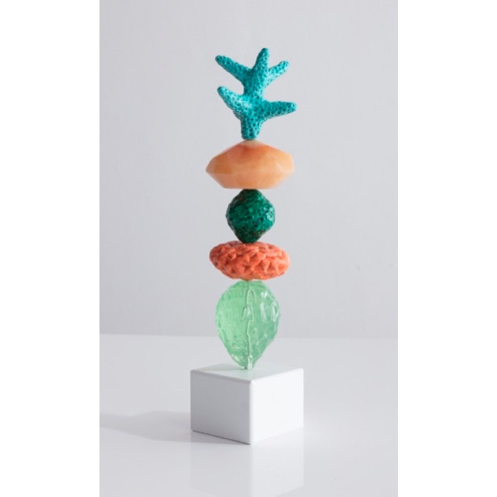 ashley hicks totem sculpture greta
