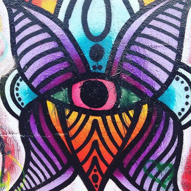 #eyeloveyou #graffitiart