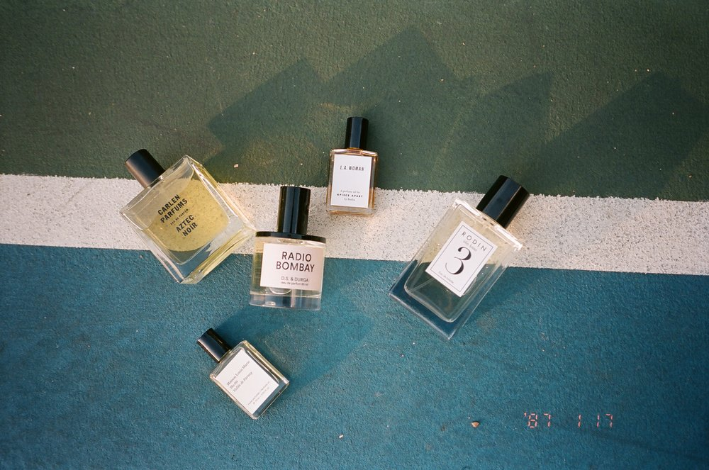 Scents Fall Fragrances