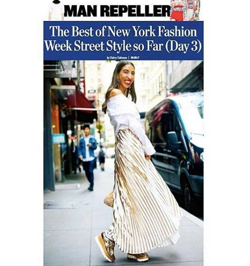 MAN REPELLER - SEPTEMBER 2017