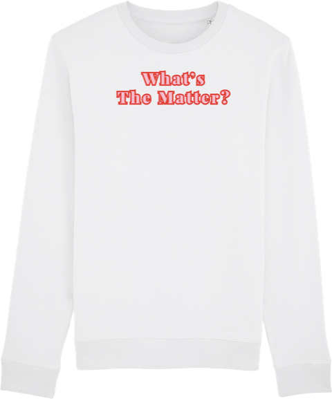WHAT'S THE MATTER ? - Discover the exclusive collab with THE MATTER