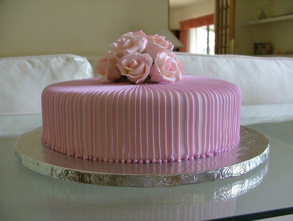Celebration Cake For Sale