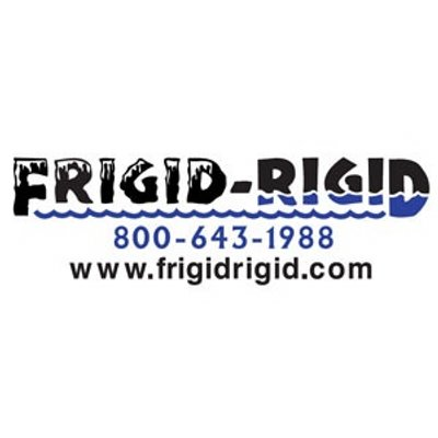 Frigid Rigid Coolers