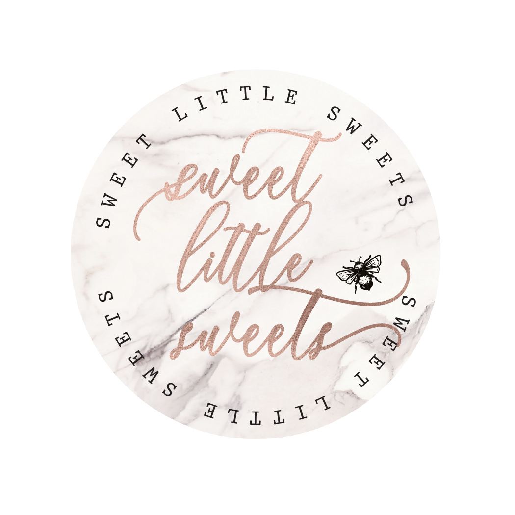 SWEET LITTLE SWEETS
