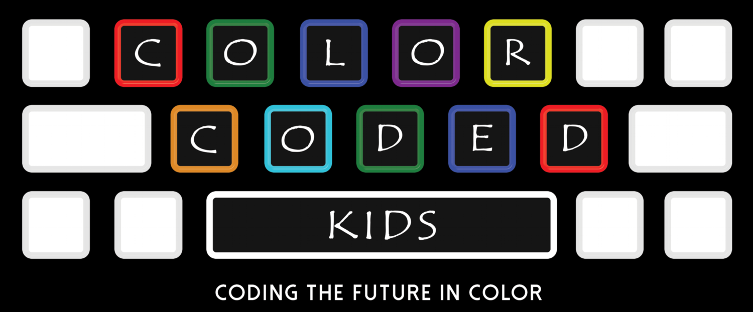 Color Coded Kids