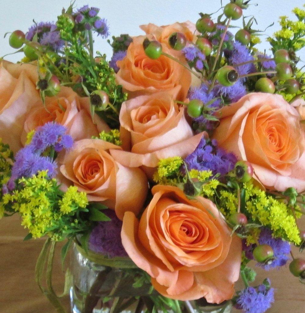 Rose Medleys