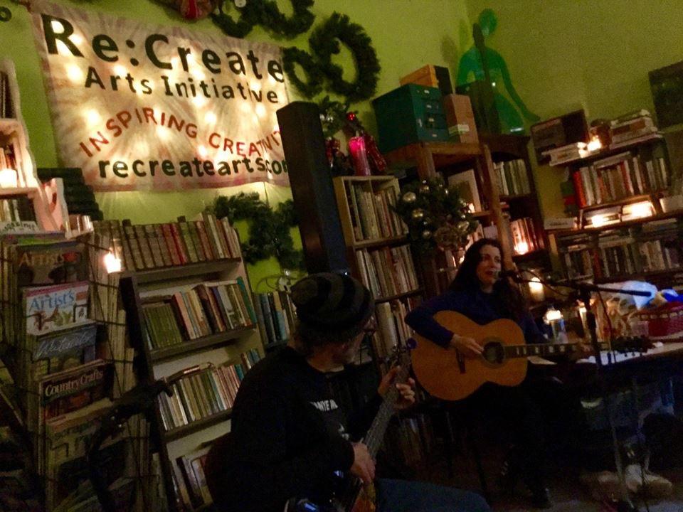 Jolene and Jay Make Music