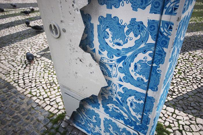 Urban Equipment - Lisbon.