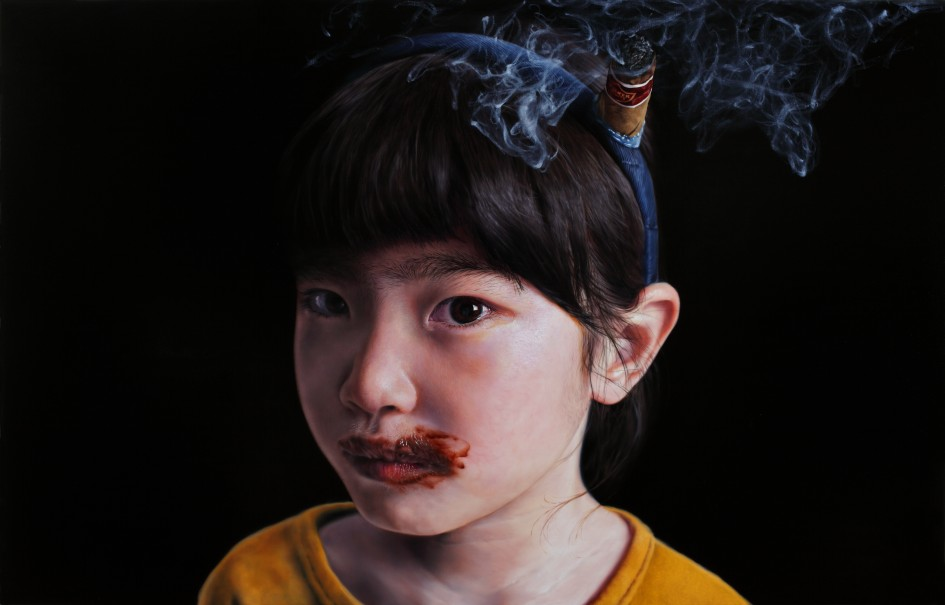 Smoke-player-3.-oil-on-canvas.-227X145.5cm.-2014-945x605.jpg